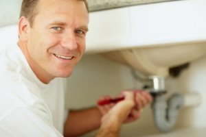 clive plumber tips