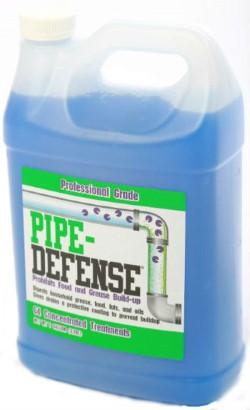 Pipe Defense